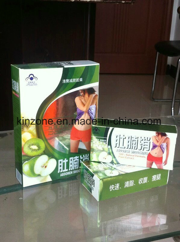 Abdomen Smoothing Slimming Weight Loss Diet Pills
