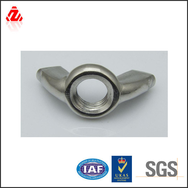High Quality Stainless Steel Wing Nut