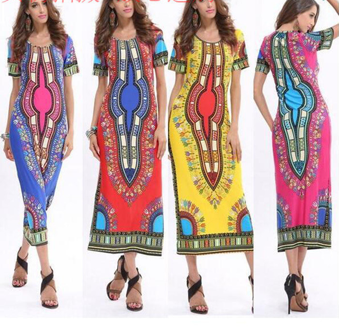 2017 Loyal Muslim Robe Women Abaya Dress