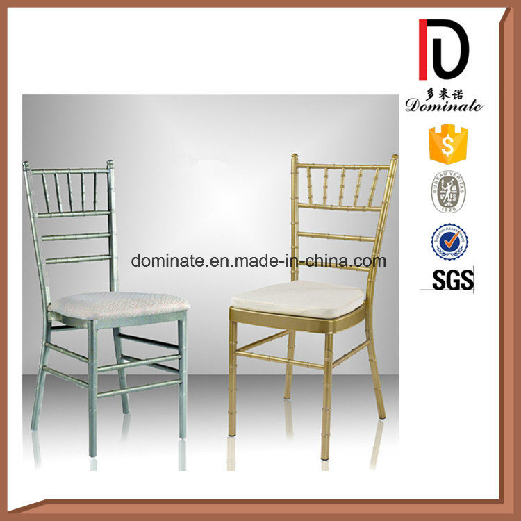 Hot Selling Wedding Furniture Metal Chiavari on Sale (BR-C178)