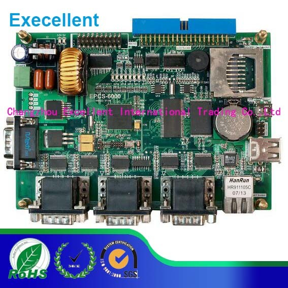 PCB Prototype OEM Experienced Fr4 Electronic Circuit Board