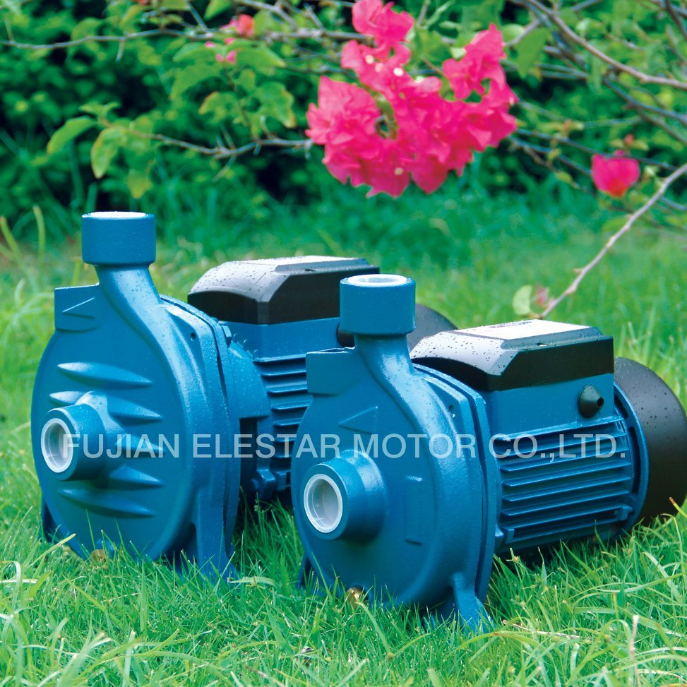 100% Copper Wire 0.5HP Js60 Jet Electric Water Pump