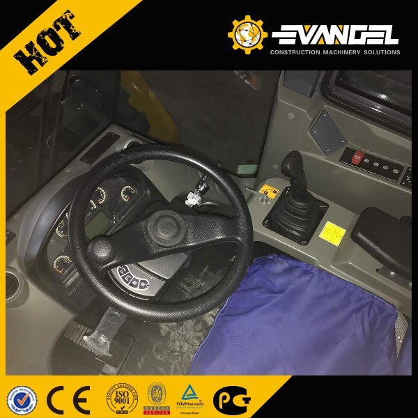 New Appearance Xcm 5 Ton Wheel Loader Zl50gn for Sale
