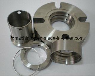 CNC Milling Service Parts