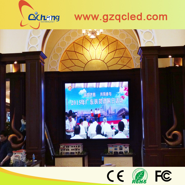 P5 Indoor Full Color Video LED Display