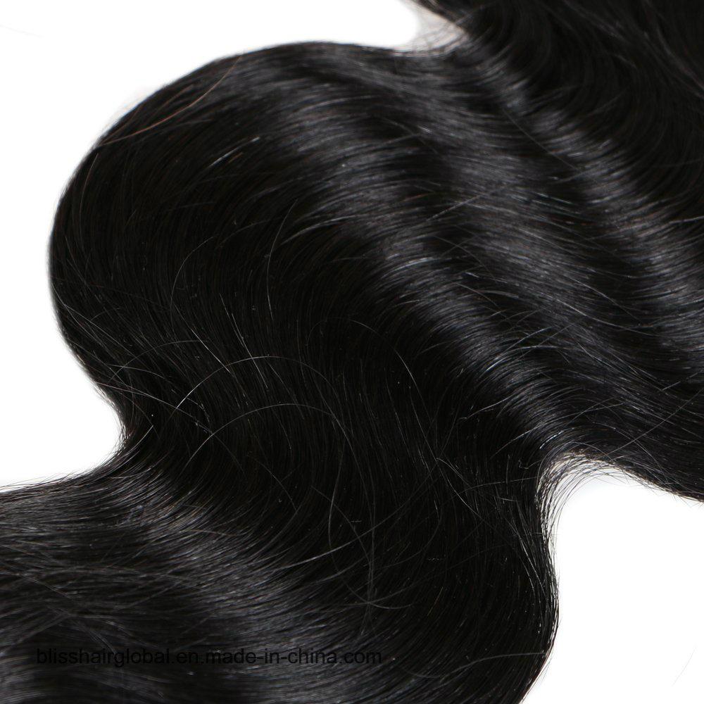 Bliss Peruvian Hair Body Wave Best Virgin Peruvian Human Hair