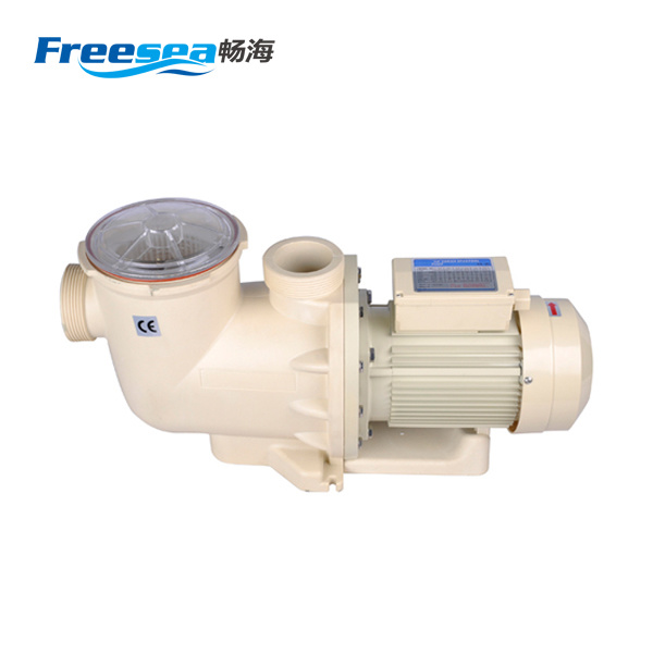 2017 New Arrival IP55 Swimming Pool Pumps