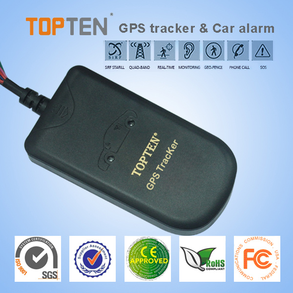 Waterproof Mini Car GPS Tracker (GT08-J)