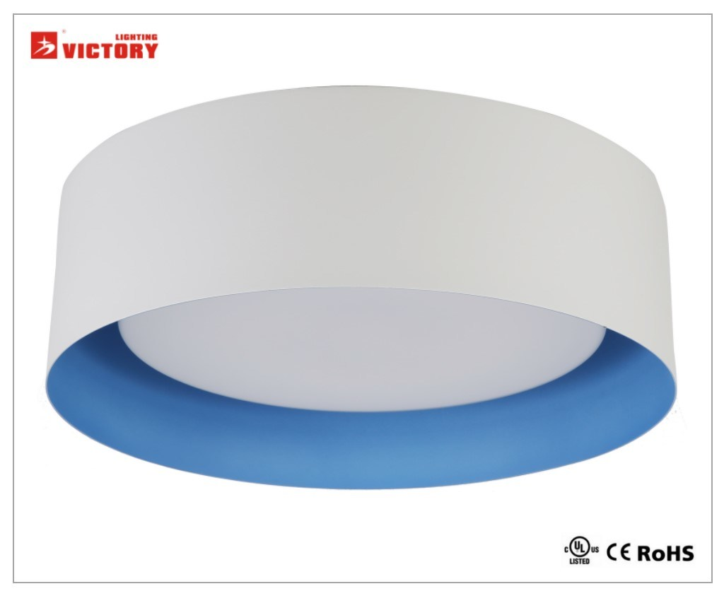 LED Modern Popular Ceiling Light Lamp with Ce RoHS Approval