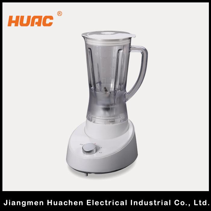302-B-2 Juicer Blender Wilth Dry Grinding Cup Plastic Jar