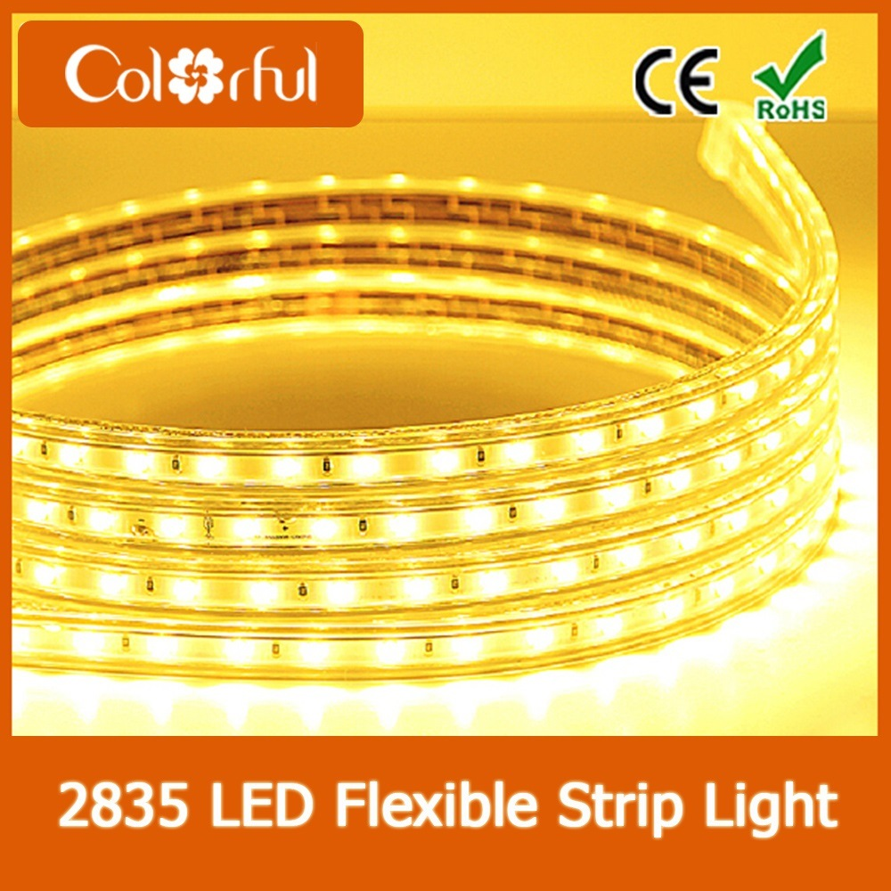 Hot Sale Best Price High CRI SMD2835 DC12V LED Strip