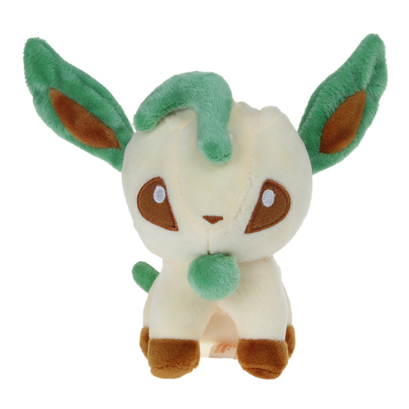 15cm Cute   Super Soft Flareon Plush Toy