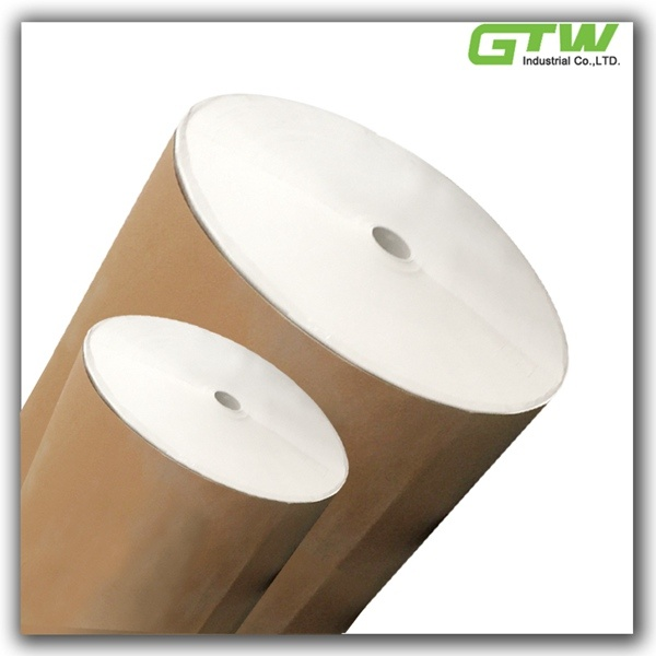 "60"", 63"", 64"" Great Quality 90g Anti-Curl Fast Dry Sublimation Paper for Plotter-Based Printing"