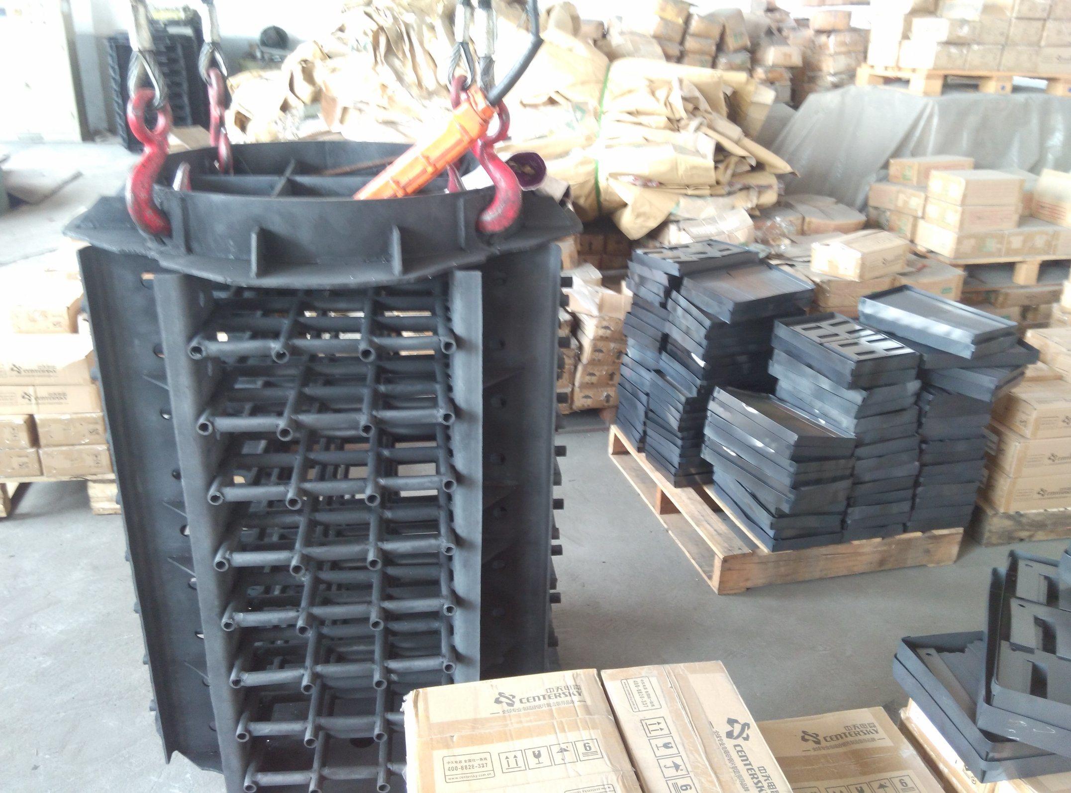 25kVA 60Hz Special Boost Transformer Core Silicon Steel Sheet Ei/Ui Shape Lamination