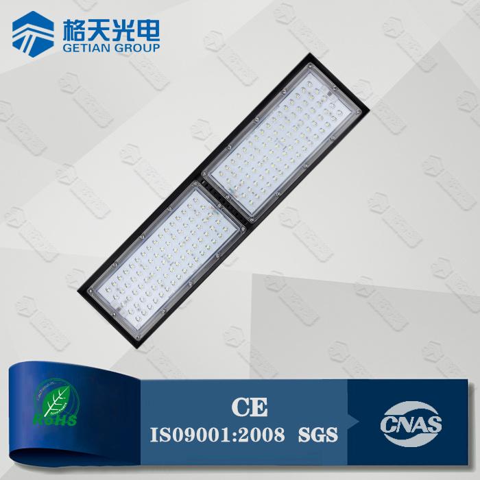 100W LED Warehouse Lighting 90-305VAC Cool White IP65