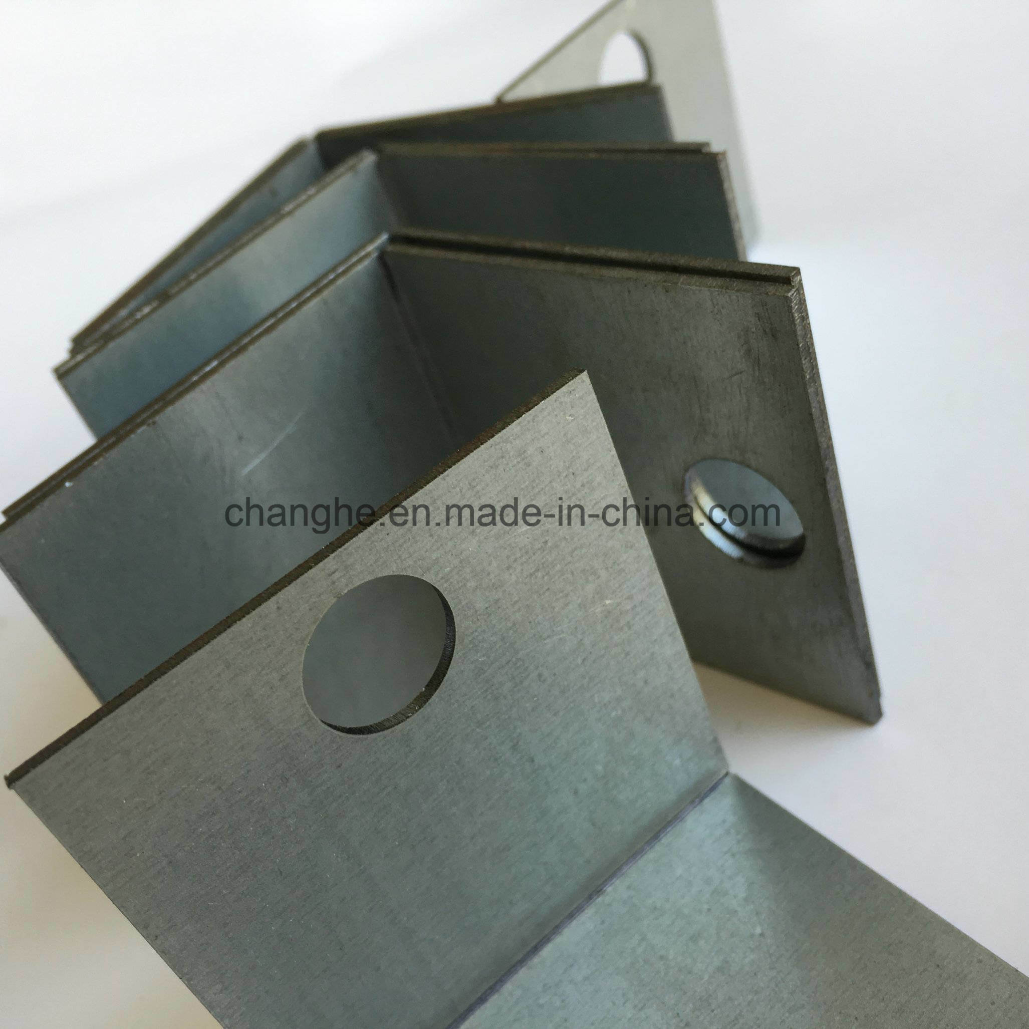 Customized Stamping Part for Fixing The Air-Condition