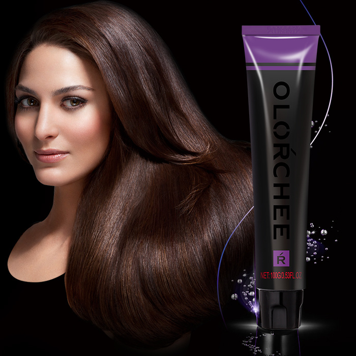 Low Ammonia Fashion Trend Intensive Hair Care Hair Color