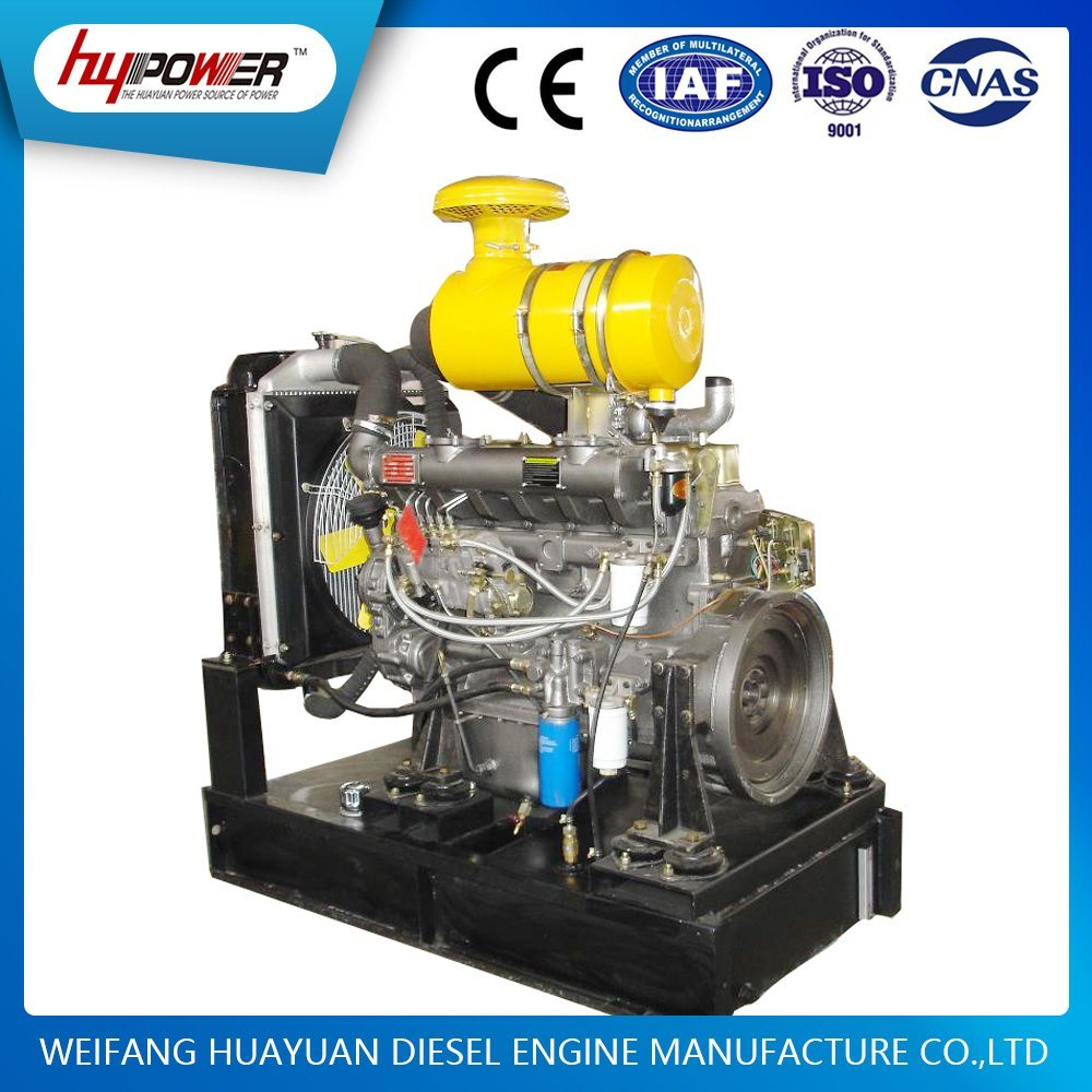 Weichai R6105 180HP Industrial Diesel Engine/Motor with Ce and ISO Certification