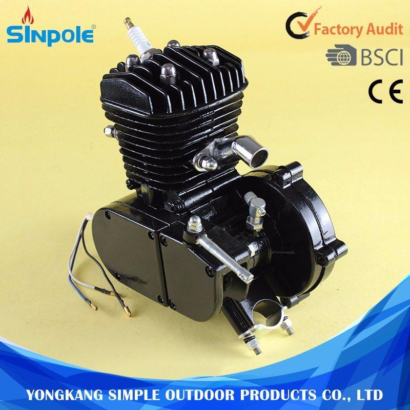 48cc Motorized Bicycle 2-Stroke Petrol Gas Engine Bike Motor Kit