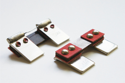 Military High-Reliability Blade Fuse of Bsp