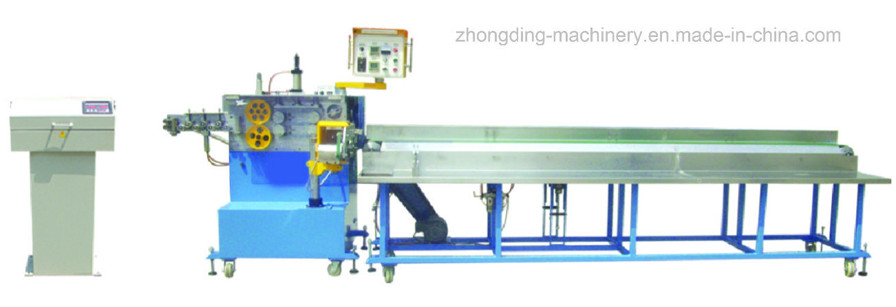 Zd-65 Extrusion Machine (with Cutting Machine)