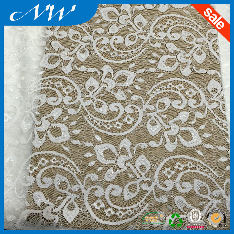 Quality Assured African Lace Fabrics with High Quality