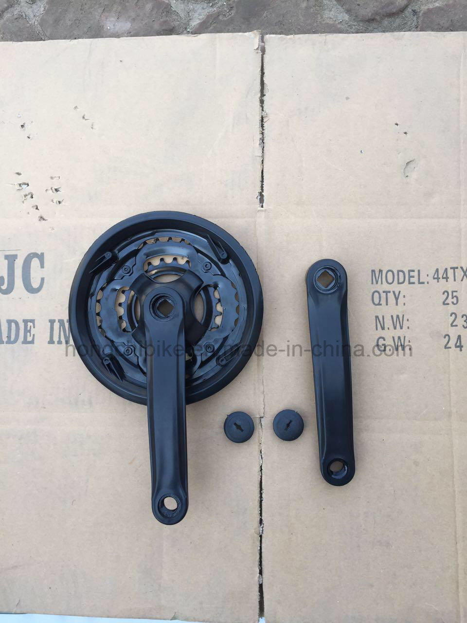 Chainwheel&Crank MTB Crank Bicycle Spare Parts Steel Crank Alloy Crank