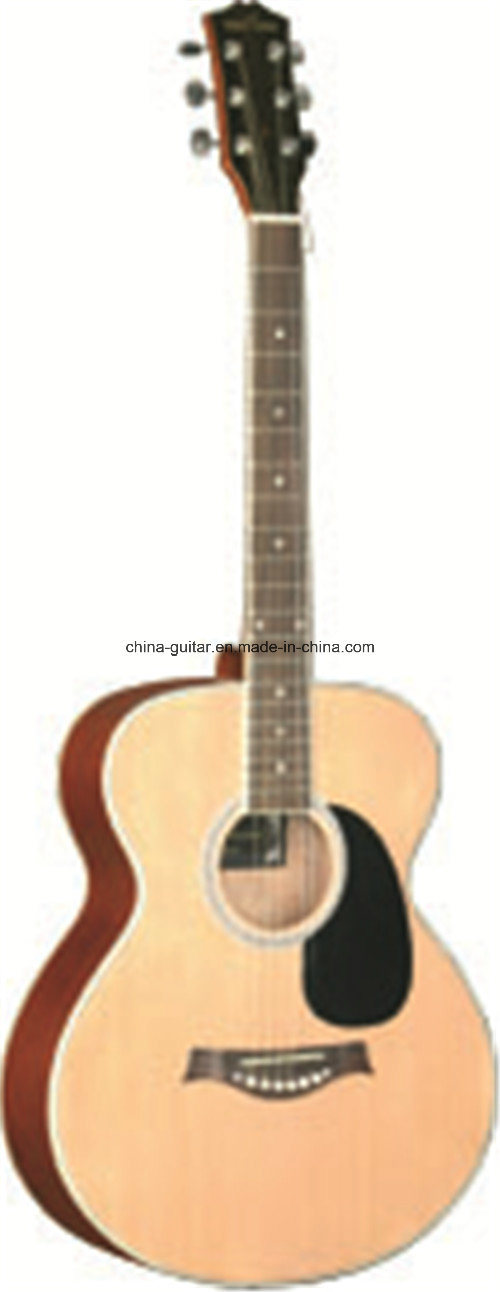 40′′ Hot Sale Sapele Acoustic Guitar