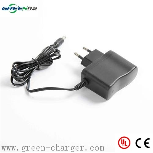 7.2V 0.6A LiFePO4 Battery Charger