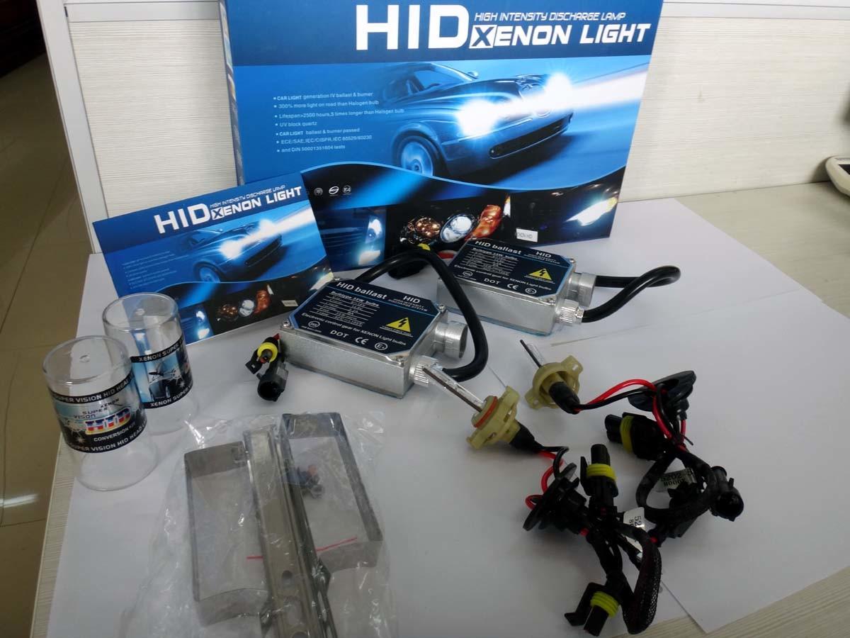 AC 5202 35W HID Xenon Lamp for Car Head Lamp
