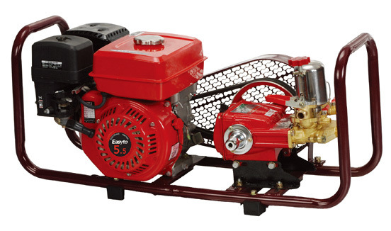 Stretcher Type Power Sprayer (ETU-22-168)
