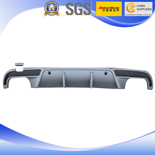 C-Class W205 2015-up Rear Bumper Front Lip for Benz