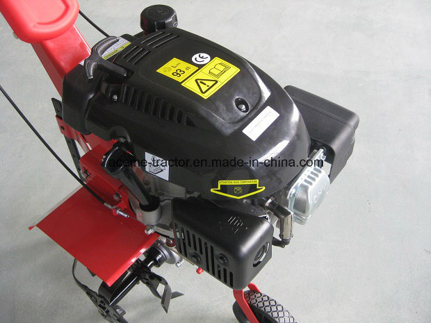 Gasoline 4.5HP Mini Garden Rotary Tiller Bt-Mt45A
