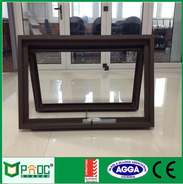 Aluminum Windows and Door Chain Winder Type with Australia Standard