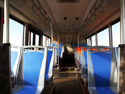 Sunlong Slk6109uschev02 EV City Bus
