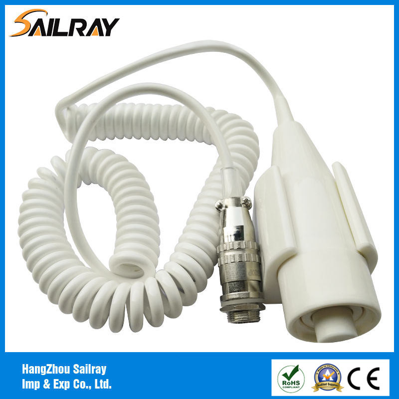 3 Cores 5m Single Step X-ray Hand Switch with Omron Micro Switch