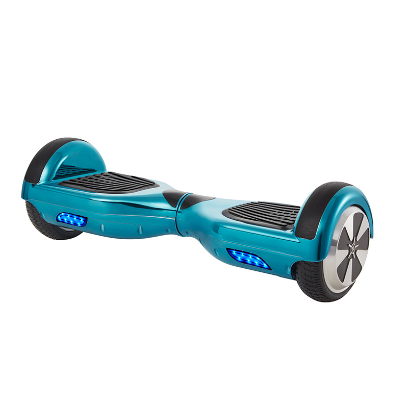 6.5inch Electroplate Two Wheels Hoverboard Smart Self Balancing Scooter