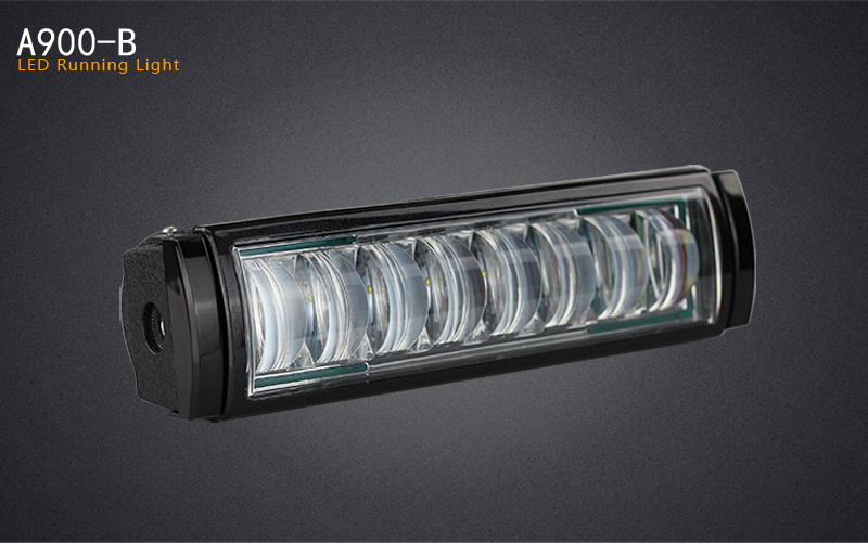 Attachable SUV Car Offroad LED Light Bar