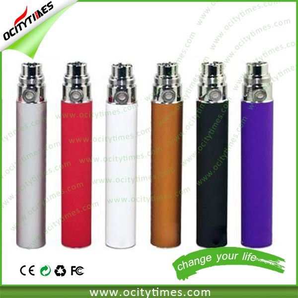 2015 E-Cigarette EGO Battery in Big Discount (650mAh, 900mAh, 1100mAh)