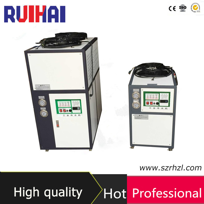 Mini Air Cooled Water Chiller Supplier (9.5kw)