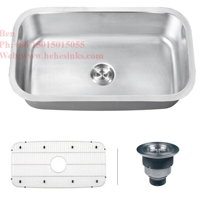 Sink, Kitchen Sink, Stainless Steel Sink, Handmade Sink