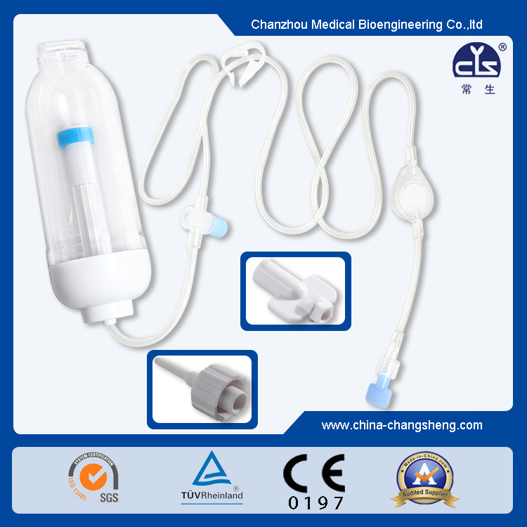 100ml Disposable Constant-Flow-Rate Infusion Pump (CBI-M100)