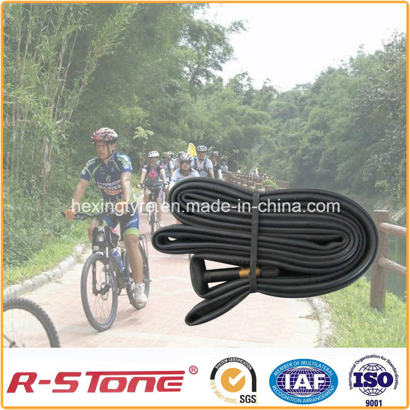 High Quality Butyl Bicycle Inner Tube 28X2.125