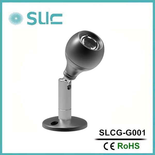 Brillight Hot Selling 1W LED Cabinet Surface Mounted Lights