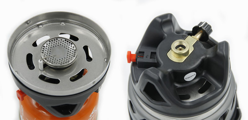 Hot Sale Solo Cookware with Stove