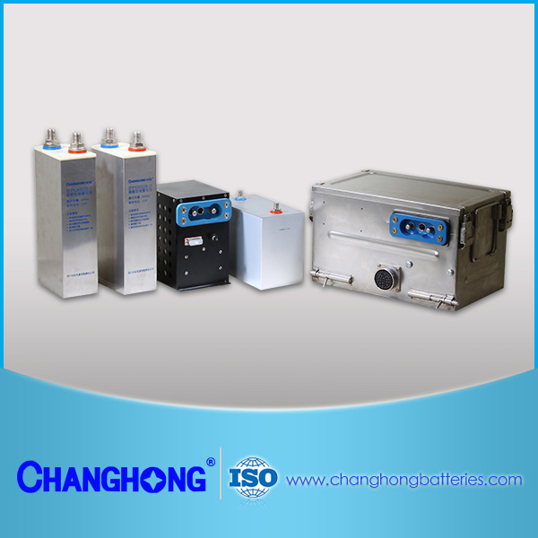 Changhong Lithium-Ion Battery Pack for Energy Storage Application (Li-ion Battery) Chb Series