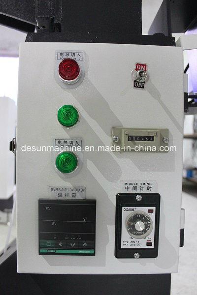 Yx-40 Semi-Automatic Box Single Corner Taping / Box Edge Pasting Machine