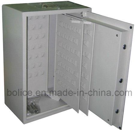 Key Electronic Key Store Cabinet Safe with 210key Capacity