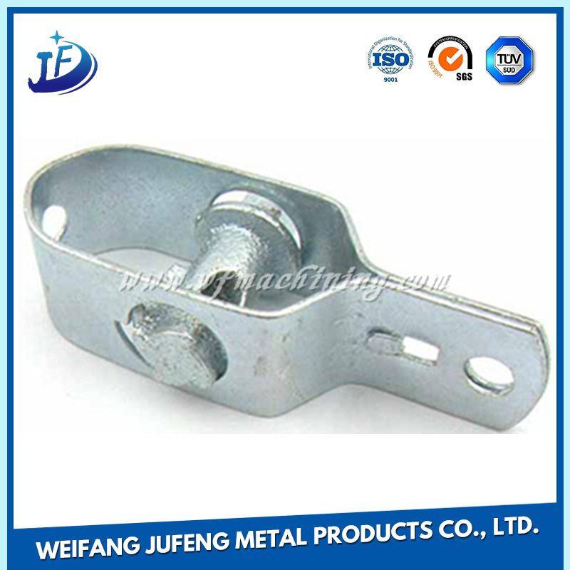 OEM/Customized Sheet Metal Fabrication by Punching/Welding Process
