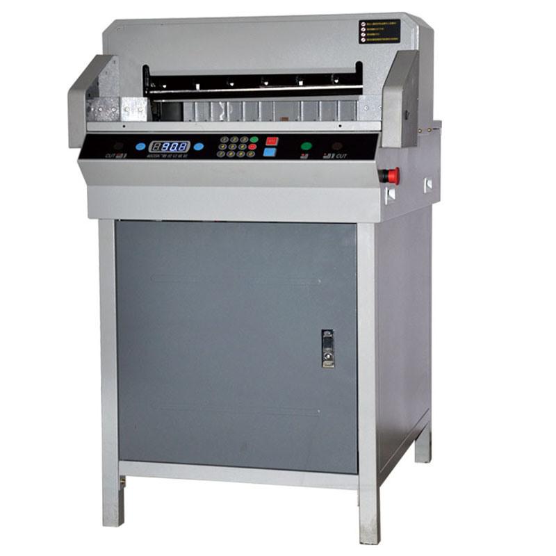 Paper Cutting Machine 4605k